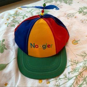 Noogler Google Cap